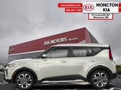 New 2020 Kia Soul - $152.20 B/W Hatchback KNDJ33AUXL7017124 for sale in Moncton, NB at Moncton Kia