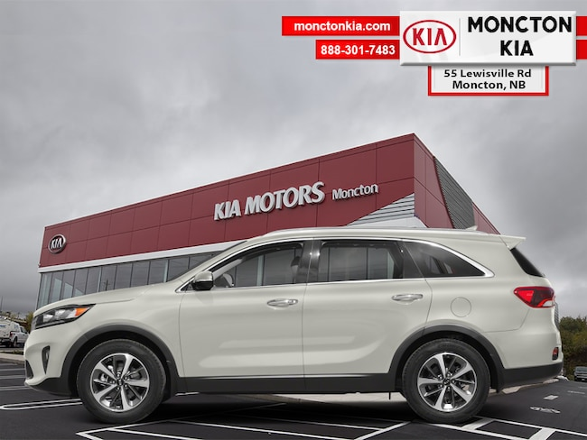 2019 Kia Sorento LX 2.4L AWD - Heated Seats -  Bluetooth - $178.49 SUV Automatic 2.4L Snow White Pearl