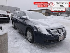 Used 2009 Nissan Altima 2.5 S Sedan 1N4AL21E29C167236 for sale in Moncton, NB at Moncton Kia