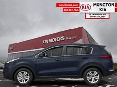 2019 Kia Sportage LX AWD - Heated Seats -  Bluetooth - $178.50 B/W SUV Automatic 2.4L Storm Blue