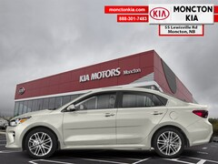 2019 Kia Rio LX+ Auto - Heated Seats -  Bluetooth - $132.38 B/W Sedan Automatic 1.6L Snow White Pearl