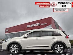 New 2019 Kia Niro EX - Heated Seats - $187.08 B/W SUV KNDCC3LC1K5247612 for sale in Moncton, NB at Moncton Kia