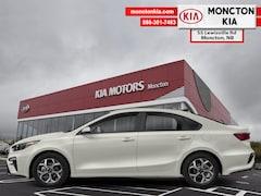 2019 Kia Forte - $172.67 B/W Sedan Automatic [] 2.0L Snow White Pearl