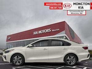 2019 Kia Forte - $142.75 B/W