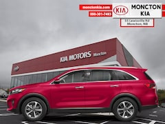 2019 Kia Sorento EX - Leather Seats -  Heated Seats - $231.70 B/W SUV Automatic [] 3.3L Passion Red Metallic