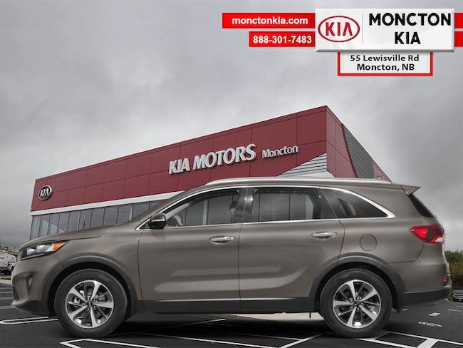 2019 Kia Sorento LX V6 Premium - Heated Seats - $221.72 B/W SUV Automatic 3.3L Titanium