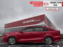 New 2019 Kia Forte - $139.71 B/W Sedan 3KPF54AD7KE053146 for sale in Moncton, NB at Moncton Kia