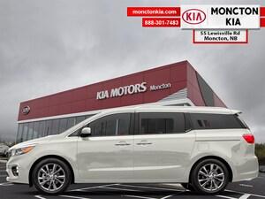 2019 Kia Sedona - $209.21 B/W