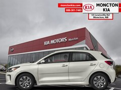 New 2018 Kia Rio 5-door LX+ -  Cruise Control -  Heated Seats - $110.24 B/ Hatchback 3KPA25AB0JE153899 for sale in Moncton, NB at Moncton Kia