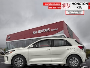 2018 Kia Rio 5-door LX+ -  Cruise Control -  Heated Seats - $110.24 B/