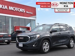 Used 2019 GMC Terrain SLE - Heated Seats -  Remote Start - $234.73 B/W SUV 3GKALTEX6KL222782 for sale in Moncton, NB at Moncton Kia