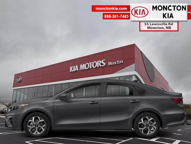2019 Kia Forte - $148.84 B/W Sedan Automatic [] 2.0L Gravity Grey Metallic
