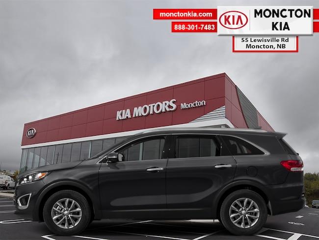 2018 Kia Sorento LX V6 - Heated Seats - $231.61 B/W SUV Automatic [] 3.3L Ebony Black