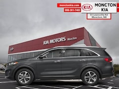 New 2019 Kia Sorento - $323.88 B/W SUV 5XYPKDA52KG549187 for sale in Moncton, NB at Moncton Kia