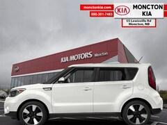New 2019 Kia Soul - $143.55 B/W Hatchback KNDJP3A56K7673980 for sale in Moncton, NB at Moncton Kia