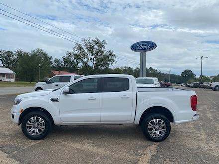 2019 Ford Ranger Supercrew Pickup CW