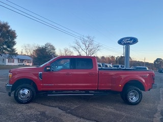 2017 Ford F-350 Pickup CW