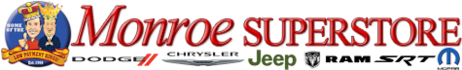 Monroe Dodge Chrysler Jeep RAM