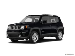 New Chrysler & Jeep 2019 Jeep Renegade SPORT 4X4 Sport Utility for Sale in Monroeville, PA