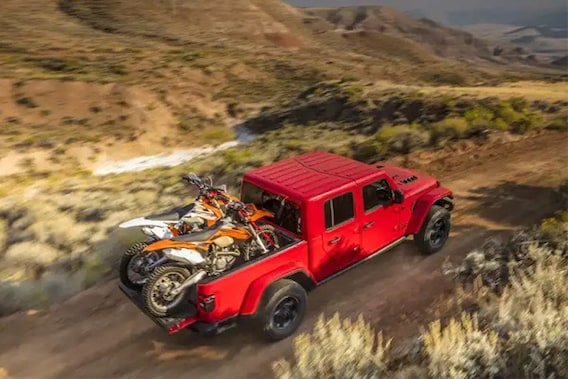 The All-New 2020 Jeep Gladiator   Pittsburgh, PA