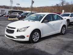 Used Chrylser & Jeep 2015 Chevrolet Cruze LS Auto Sedan for Sale in Monroeville, PA
