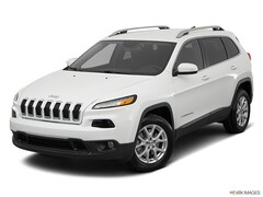 Used Chrylser & Jeep 2017 Jeep Cherokee Latitude 4x4 SUV for Sale in Monroeville, PA