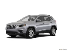 New Chrysler & Jeep 2019 Jeep Cherokee ALTITUDE 4X4 Sport Utility for Sale in Monroeville, PA