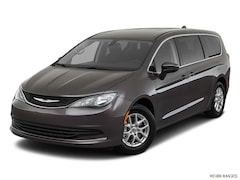 New Chrysler & Jeep 2020 Chrysler Voyager LX Passenger Van for Sale in Monroeville, PA