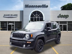 New Chrysler & Jeep 2019 Jeep Renegade ALTITUDE 4X4 Sport Utility for Sale in Monroeville, PA
