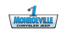 Monroeville Chrysler Jeep