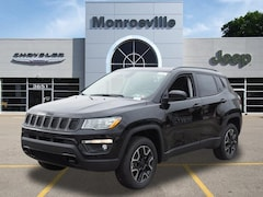 New Chrysler & Jeep 2019 Jeep Compass UPLAND 4X4 Sport Utility for Sale in Monroeville, PA