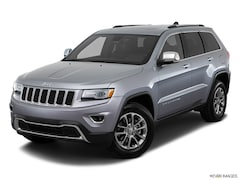 Used Chrylser & Jeep 2016 Jeep Grand Cherokee Limited 4x4 SUV for Sale in Monroeville, PA