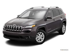 Used Chrylser & Jeep 2016 Jeep Cherokee Limited 4x4 SUV for Sale in Monroeville, PA