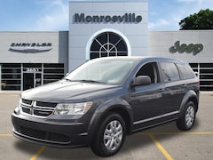 Used Chrylser & Jeep 2015 Dodge Journey AVP SUV for Sale in Monroeville, PA