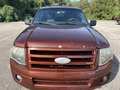 2007 Ford Expedition Limited SUV