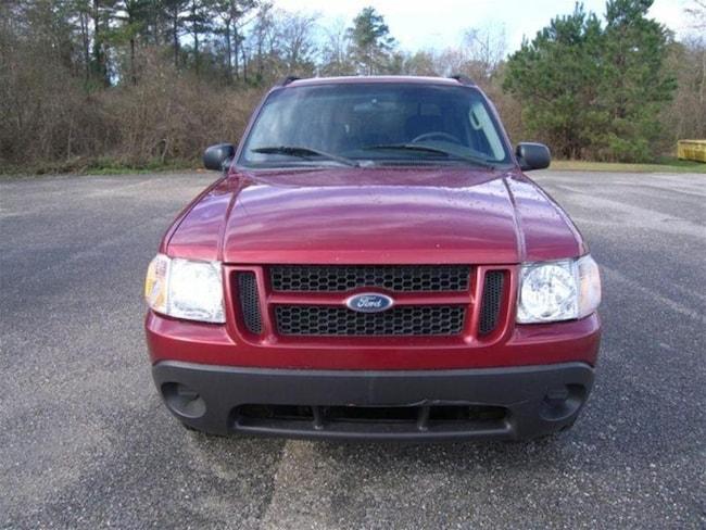 2004 Ford Explorer Sport Trac XLT SUV