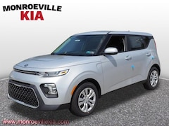 New 2020 Kia Soul Hatchback for Sale in Monroeville PA