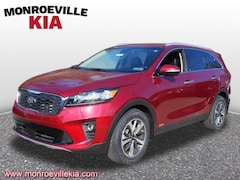 New 2019 Kia Sorento 3.3L EX SUV for Sale in Monroeville PA