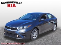New 2019 Kia Forte FE Sedan for Sale in Monroeville PA