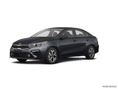 New 2019 Kia Forte LXS Sedan for Sale in Monroeville PA