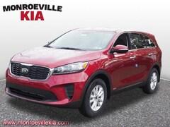 New 2019 Kia Sorento 2.4L LX SUV for Sale in Monroeville PA