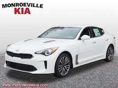 New 2019 Kia Stinger Sedan for Sale in Monroeville PA