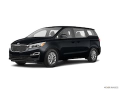 New 2019 Kia Sedona EX Van Passenger Van for Sale in Monroeville PA