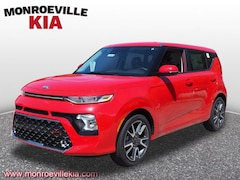 New 2020 Kia Soul GT-Line 2.0L Hatchback for Sale in Monroeville PA