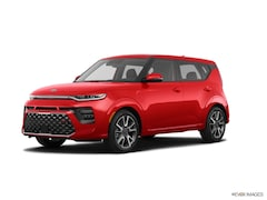 New 2020 Kia Soul GT-Line 1.6L Hatchback for Sale in Monroeville PA