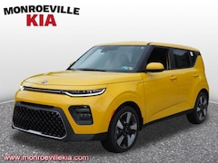 New 2020 Kia Soul EX Hatchback for Sale in Monroeville PA