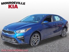 New 2019 Kia Forte S Sedan for Sale in Monroeville PA
