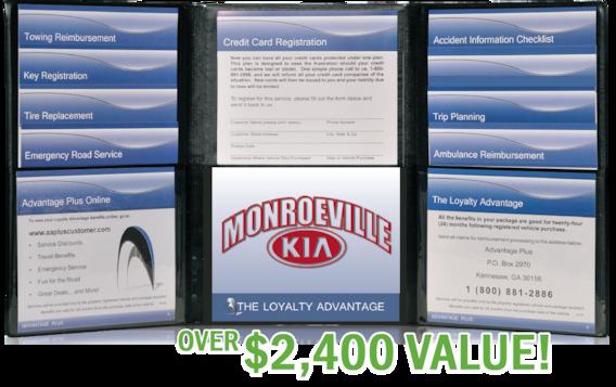 Monroeville Kia Yes Plan | Monroeville Kia