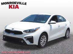Used 2019 Kia Forte FE Sedan for Sale in Monroeville PA