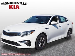 New 2019 Kia Optima LX Sedan for Sale in Monroeville PA